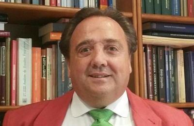 El economista Josu Imanol Delgado y Ugarte