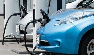 China mantiene una rápido crecimiento en la venta y producción de vehículos de nueva energía