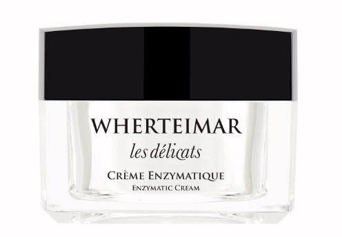 Crema enzimática para una exfoliación facial más profunda