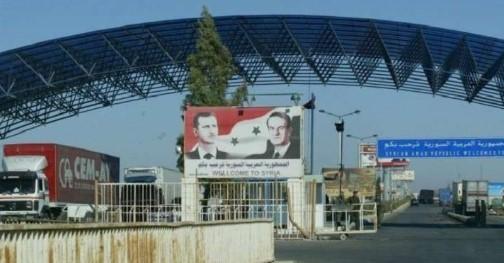 Reabren fronteras en Siria tras años de lucha contra rebeldes