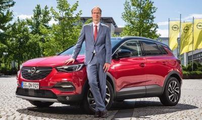Opel renueva su flota con ocho modelos nuevos o renovados hasta 2020