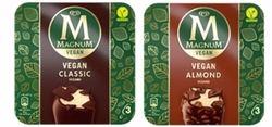 Magnum se suma al movimiento veggie con sus nuevos Magnum Vegan