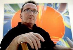 El artista José Manuel Broto ha sido galardonado con el Premio Tomás Francisco Prieto de la Real Casa de la Moneda.