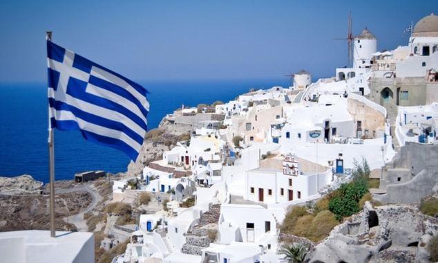 Crisis a la Griega