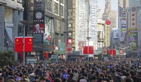 ¿Quién impulsa el éxito de China?
