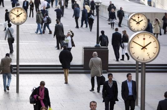 Cuatro de cada cinco españoles a favor de suprimir el cambio de hora