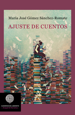 'Ajuste de cuentos', de Gómez Sánchez-Romate