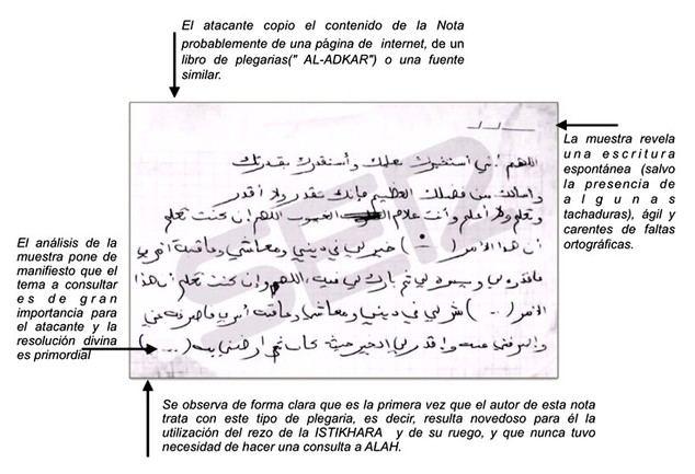 El ataque a la Comisaría de Cornellá: un yihadista en busca de un martirio provocado (Istishhad)