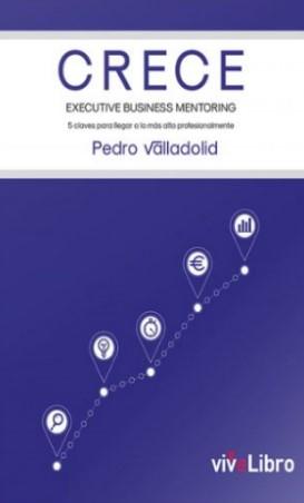 CRECE, Executive Business Mentoring, novedad editorial