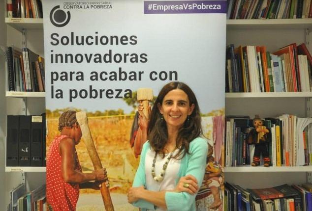 María Jesús Pérez.