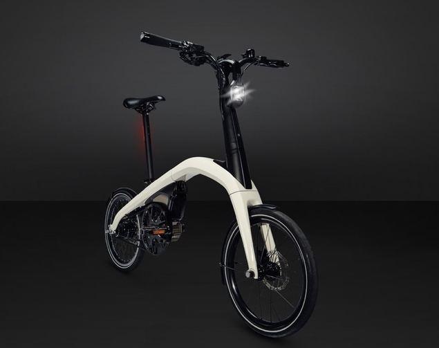General Motors se lanza a fabricar bicicletas eléctricas