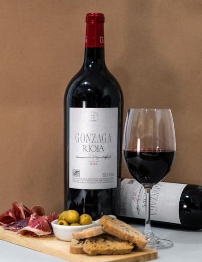 """El Corte Inglés y la D.O.Ca. Rioja se unen para traer el """"Festival de Rioja"""" a sus barras degustación Gourmet"""
