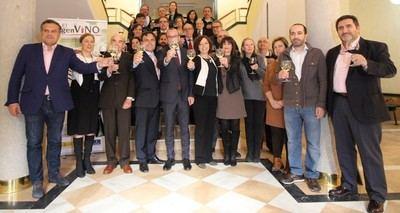 Los vinos de La Mancha, mecenas de la cultura