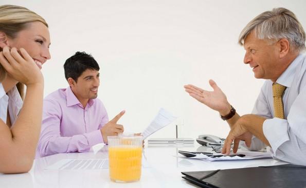 ¿Por qué hacer negocios con un asesor?