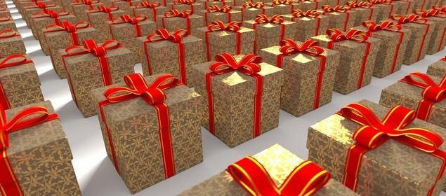 Opciones de financiación para Navidad