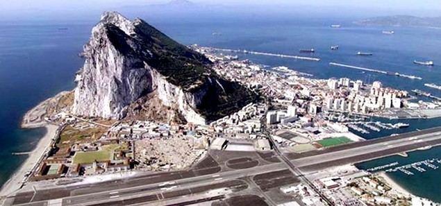 Gibraltar y la UE