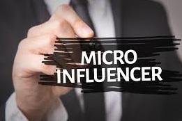 Microinfluencers la cara más real de las marcas en redes sociales