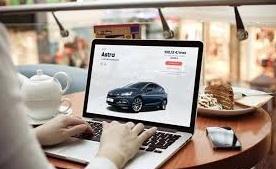 Trive entra en el mercado de los vehículos de ocasión
