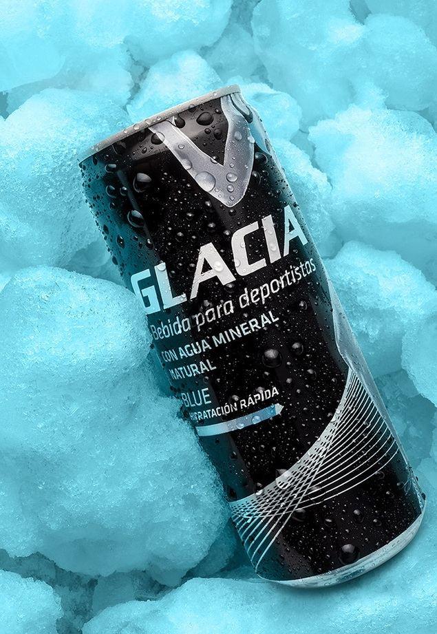 Glacia, la bebida isotónica comprometida con el medioambiente