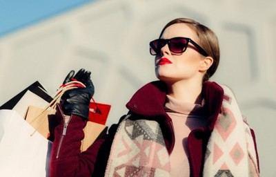 Conoce cuatro rutas de la moda: utilitaria, sostenible, online y económica