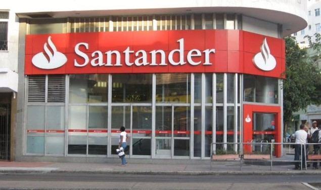 El Santander, condenado por un swap colocado a una pyme de jardinería