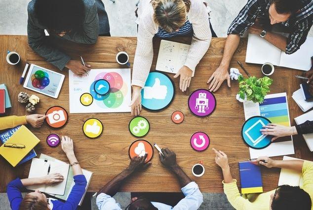 Diez consejos útiles para hacer una empresa crecer