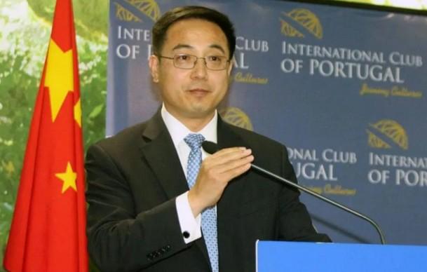 -'La visita de Xi abre un nuevo capítulo para las relaciones chino-portuguesas'-