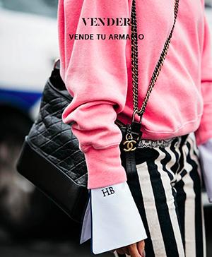 NETAWEAR te invita a sumarte a la moda sostenible y vintage de la compra-venta de prendas Premium de segunda mano