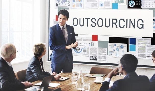 El 87,2% de las empresas que contratan servicios de outsourcing cree que es el momento de mejorar el salario de los trabajadores