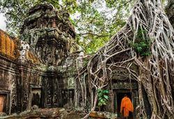Tailandia y Camboya: dos destinos que no frenan su expansión