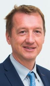 Johan Gallopyn, Investment Desk Analyst, Bank Degroof Petercam.