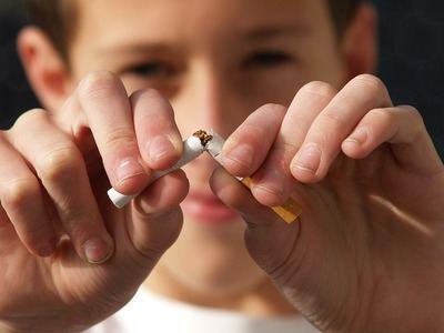 El cigarrillo electrónico, salvavidas de los fumadores