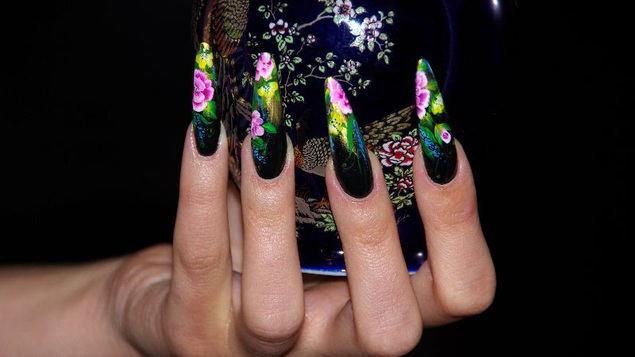¡Esta navidad sorprende con las uñas más IN del momento! Daudova Beauty, nº1 en diseño de acrílico de calidad