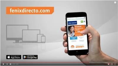 """Fénix Directo apuesta por la tecnología digital en su campaña publicitaria """"Carrusel"""""""