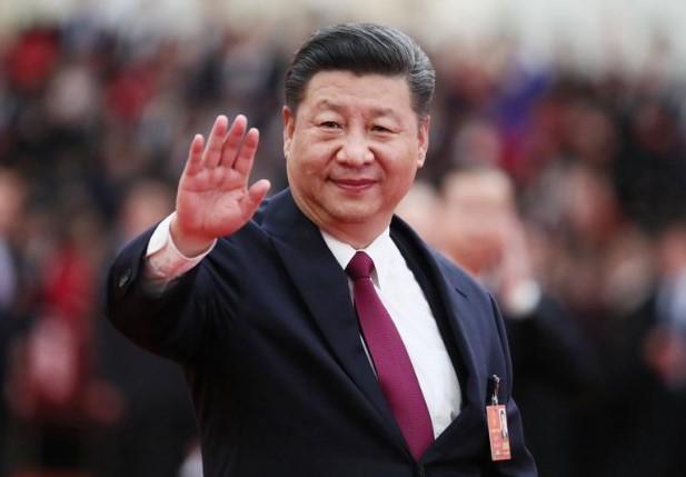 -'La visita del presidente chino a España abrirá un nuevo capítulo en las relaciones bilaterales'-
