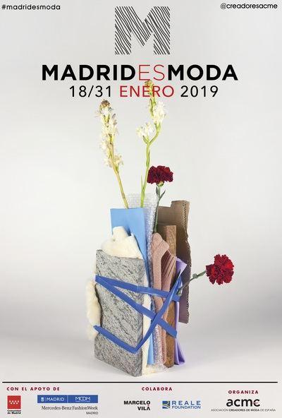Madrid es Moda celebra su VIII edición