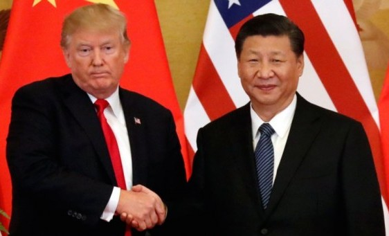 Xi y Trump acordaron 'tener más intercambio de visitas en el momento adecuado', destacó Wang