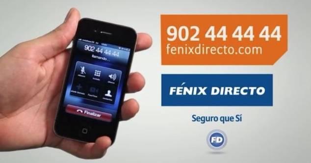 Fénix Directo lanza la primera app de seguros para Smart TV