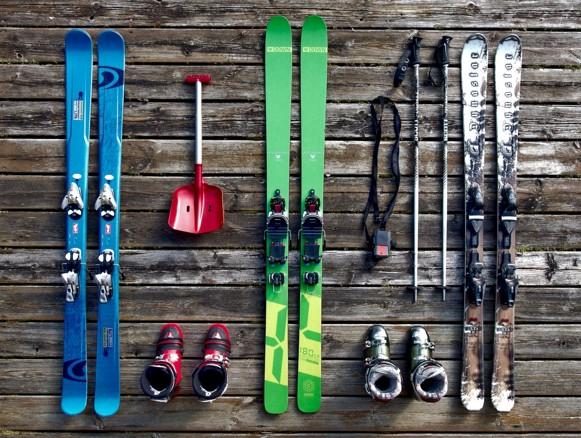 Cuánto se gastan los españoles de media en esquiar