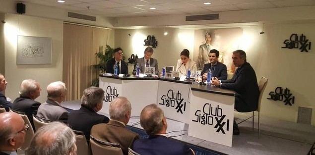 """Presentado """"El abogado líder"""", nuevo libro de Juan Gonzalo Ospina"""