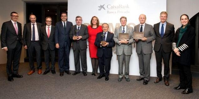 Premios Filantropía CaixaBank 2018.