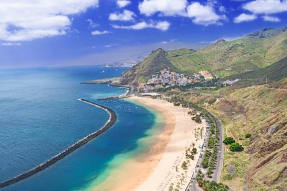 ¿Año Nuevo en la playa? Los españoles escogen Canarias para recibir el 2019