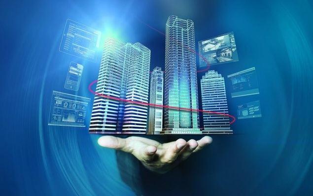 Predicción de problemas, auto-optimización y tecnología móvil, el futuro de los Edificios Inteligentes