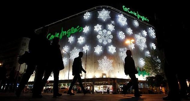 El Corte Inglés refuerza los servicios de sus centros para los últimos regalos de Reyes