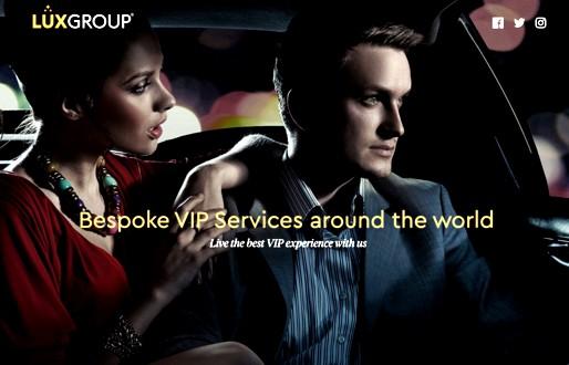 El Grupo Lux se ha convertido en un referente internacional en la gestión de listas VIP
