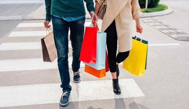 El Corte Inglés, Conforama y Leroy Merlin son los retailers que despiertan más interés durante las rebajas de invierno
