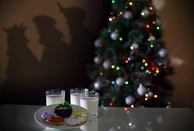 Noche de Reyes, noche de robos