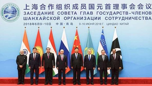 Organización de Cooperación de Shanghai: seguridad internacional y consideraciones ideológicas