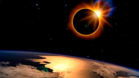 Cuatro eclipses