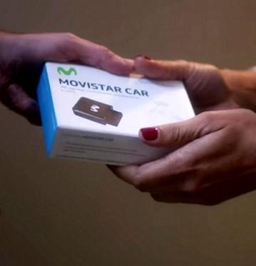 Movistar Car, nuevo servicio de Telefónica para convetir un coche en conectado